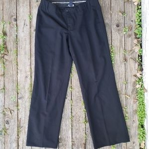 Banana Republic 6P Contoured Fit Wool Pants